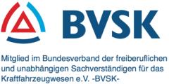 BVSK Logo